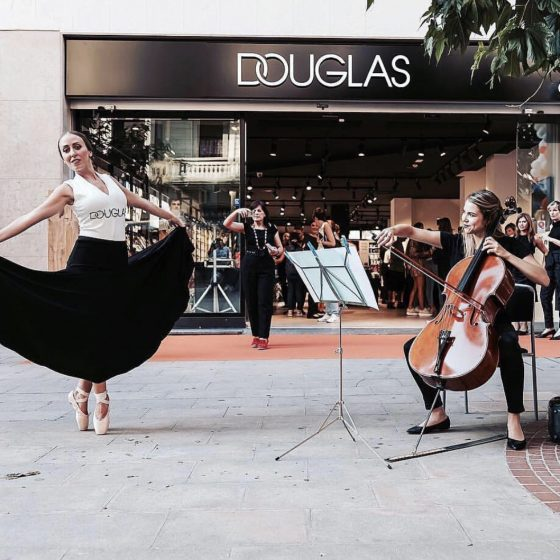 Agencia de Eventos en Bilbao